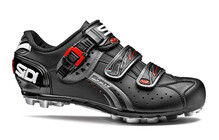 Sidi Dominator 5 Fit Mega Schuhe Men black/black